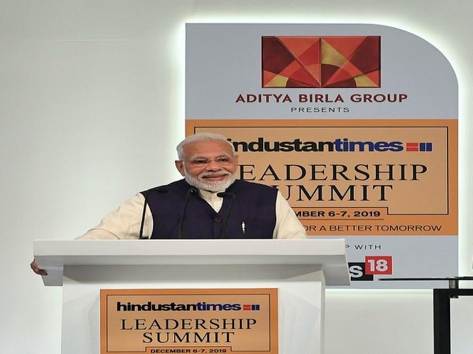 Decision to abrogate Art 370 kindled new hope for development in people of J-K, Ladakh: PM Modi