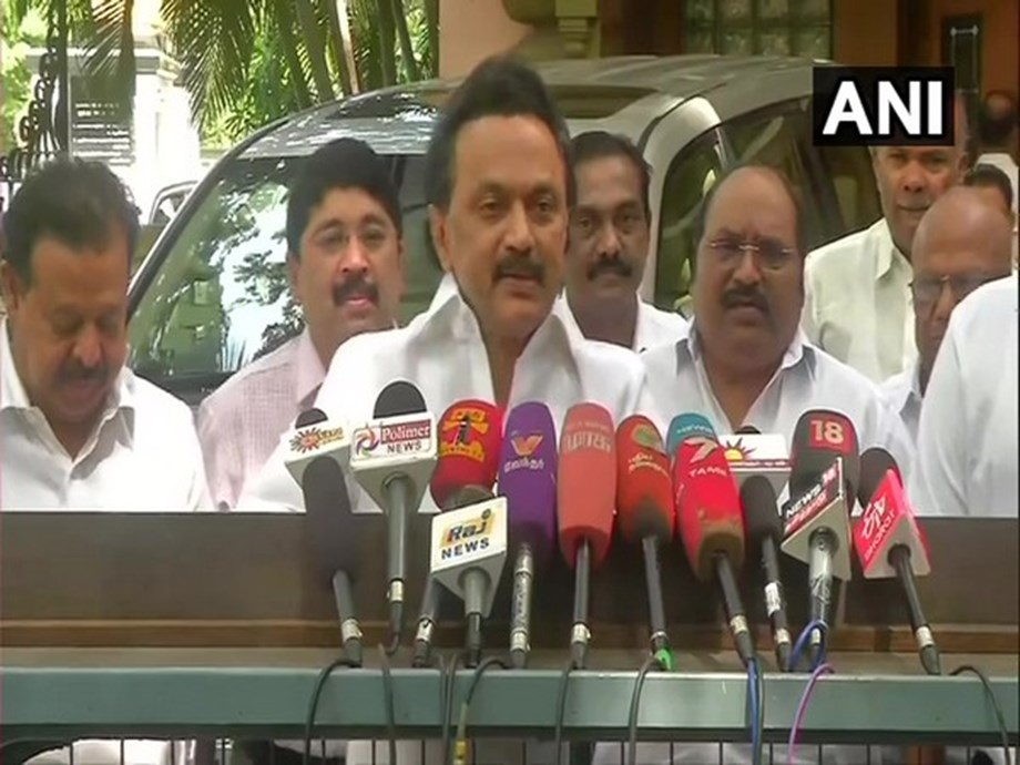 'Historic verdict': MK Stalin after SC holds local body polls in nine newly formed TN districts