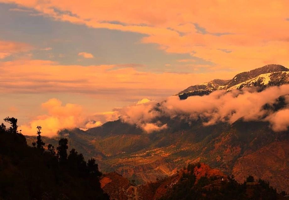 Himachal witnesses slight improvement in minimum temperatures