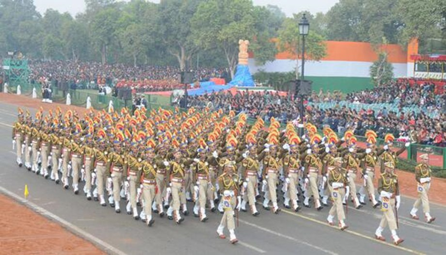 Three schools to present colourful dances on 70th Republic Day 2019