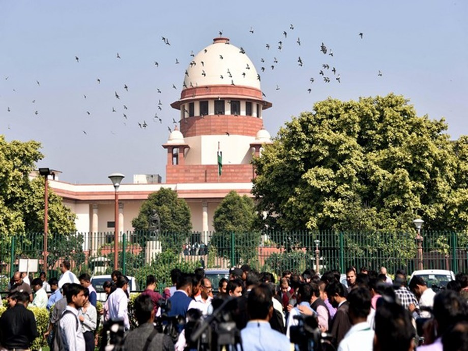 SC 9-judge bench commences hearing on pleas on discrimination against women at religious places