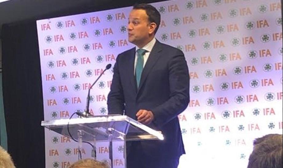 Irish PM Leo Varadkar hopes to clinch Brexit deal ahead of March 29 deadline
