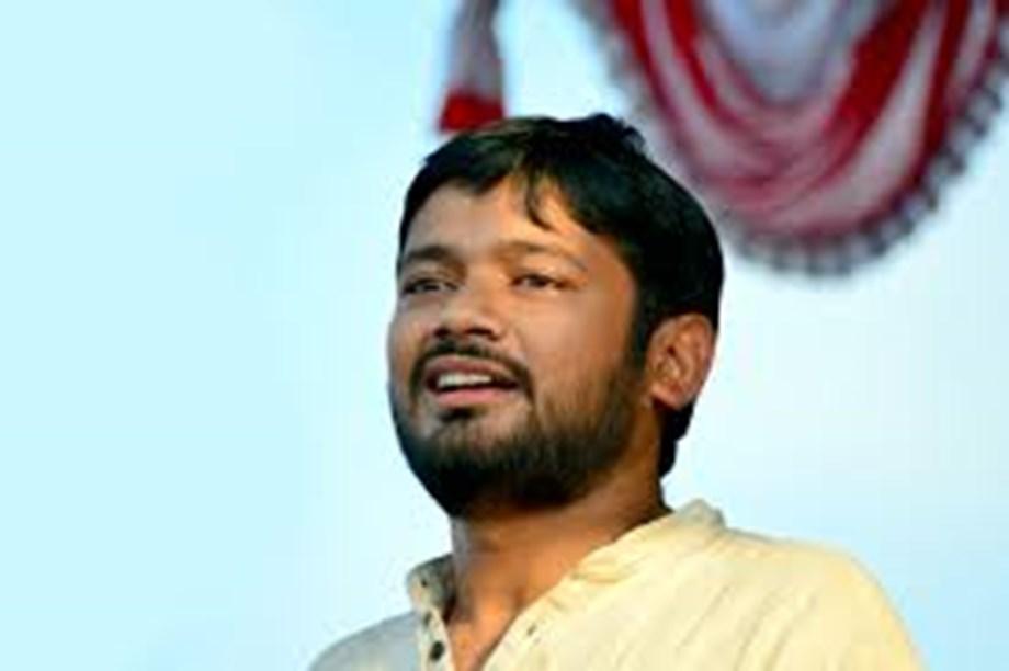 Kanhaiya cavalcade attacked again in Bihar; vehicle damaged