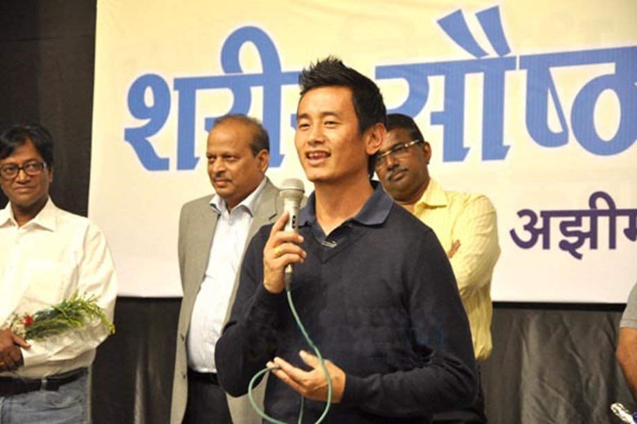 Drop your egos, work together: Bhutia to Indian football stakeholders