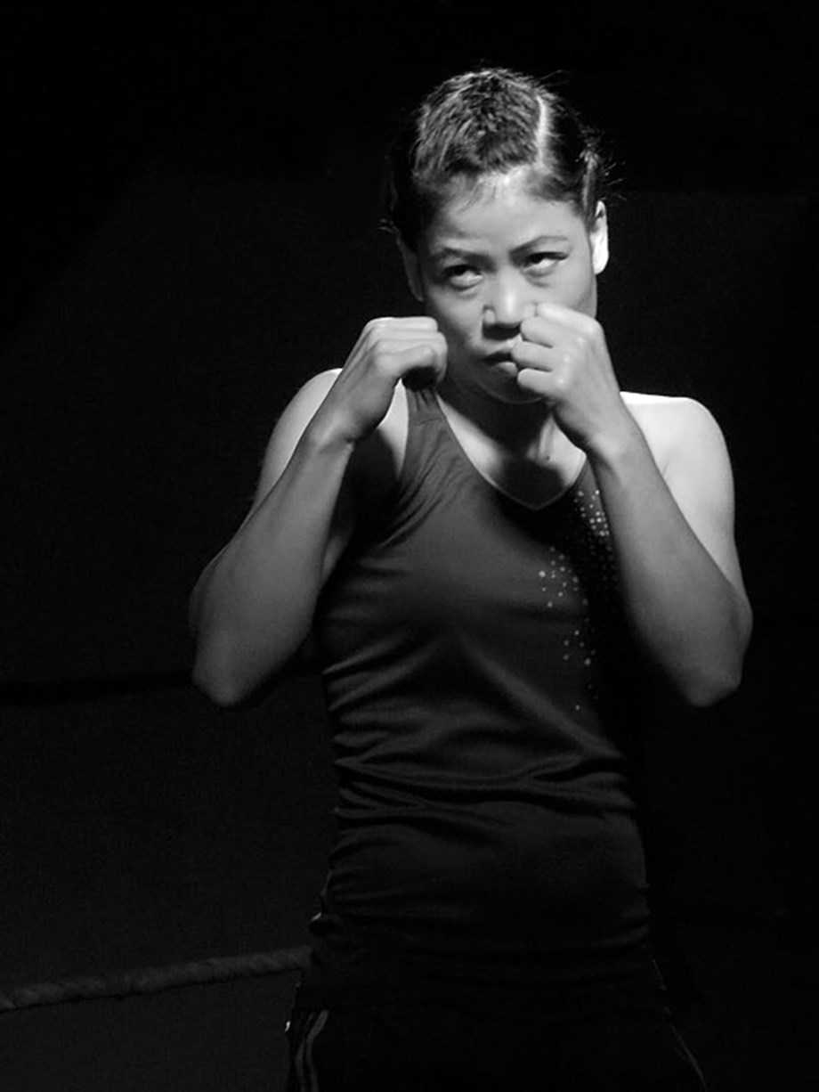 Disappointed by semifinal loss but happy with worlds campaign overall: Mary Kom