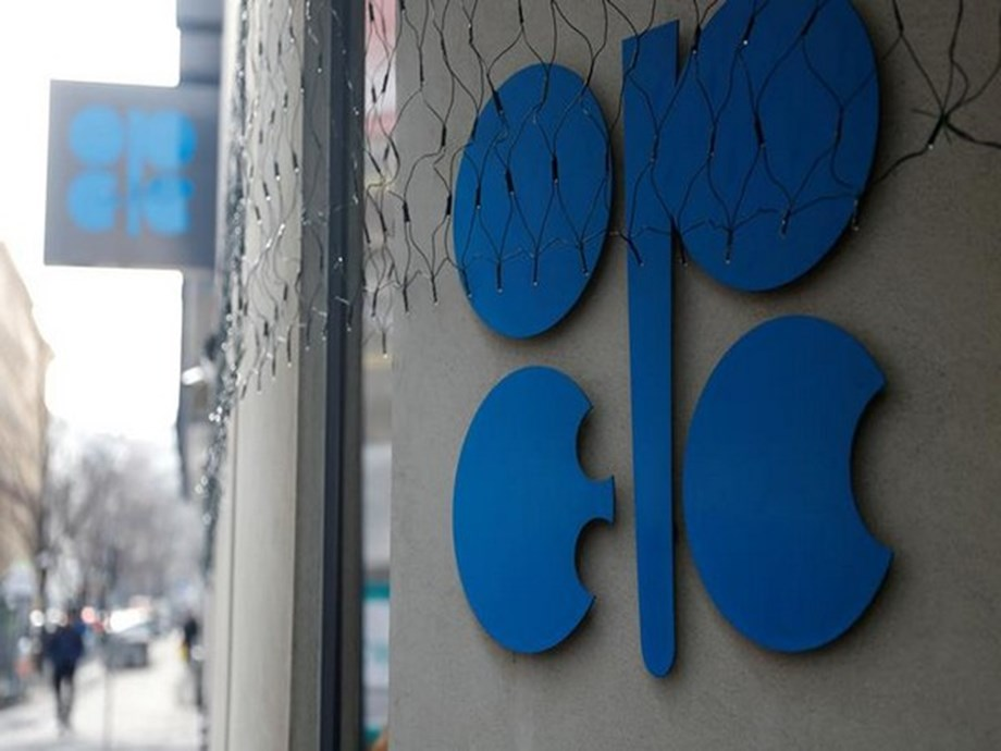 OPEC oil output falls in February on Saudi additional cut -survey - Devdiscourse
