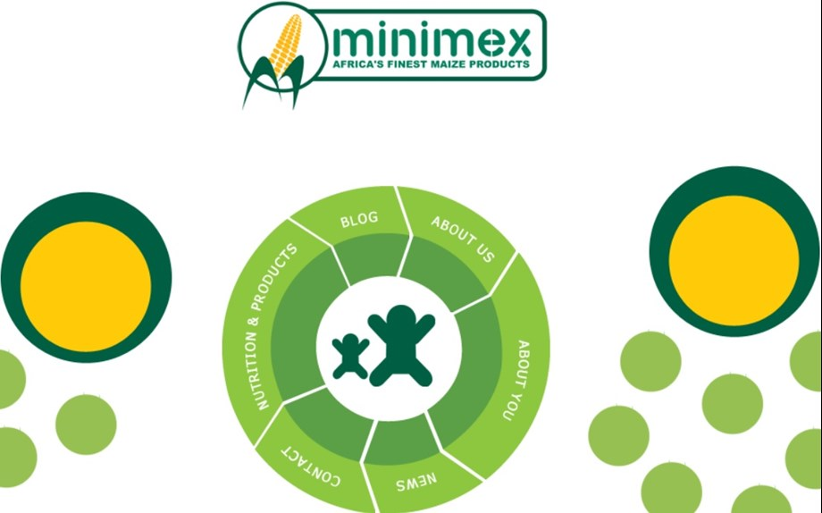 Rwanda's fine maize producer Minimex receives $3m funds from UK's AgDevCo
