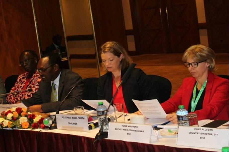 UK-Kenya Economic Development Forum discusses next steps for long-term partnership