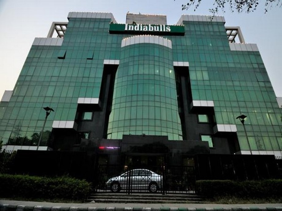 Plea against Indiabulls withdrawn from SC, stock rallies 12%