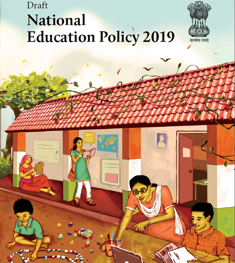 SDG 4 for India: National Education Policy (NEP) 2019