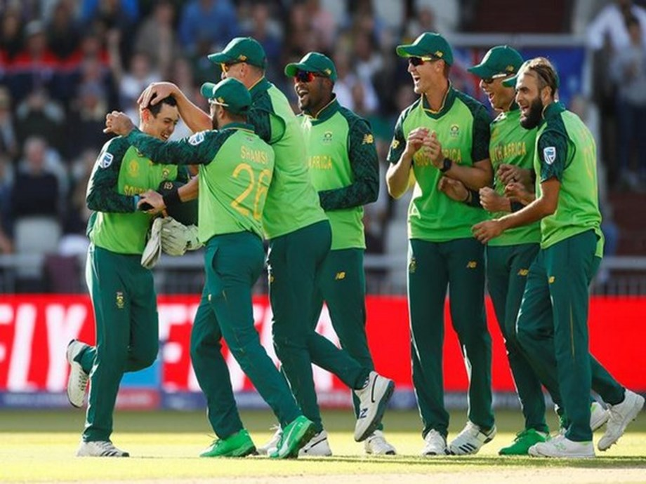 CWC'19: South Africa stun Australia, secure 10-run victory