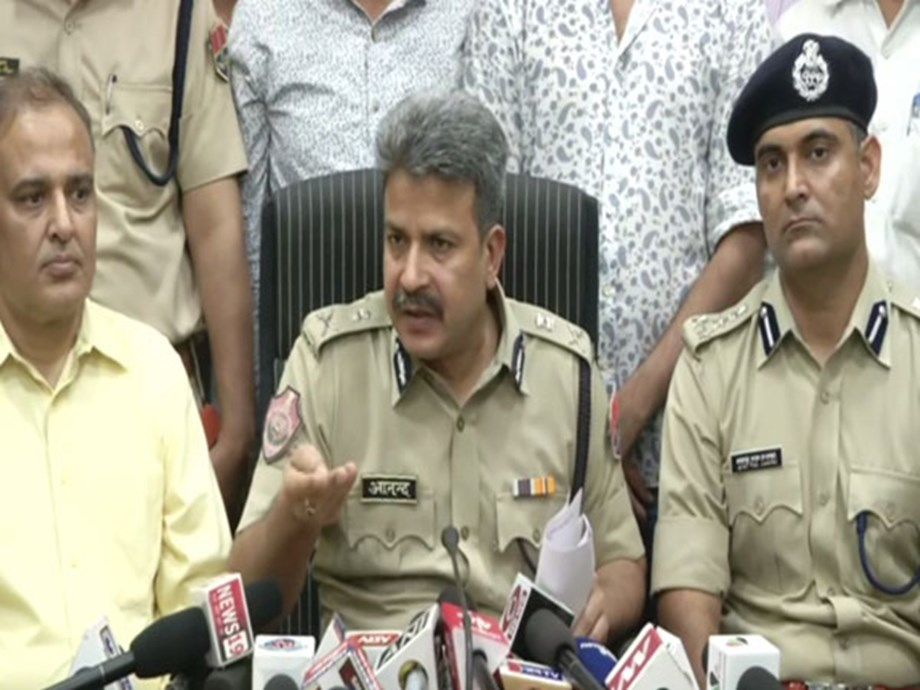 Jaipur rape case: Accused arrested in Kota