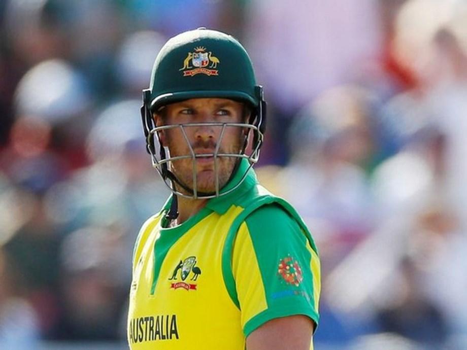 Usman Khawaja 'not looking great', says Aussie skipper Aaron Finch