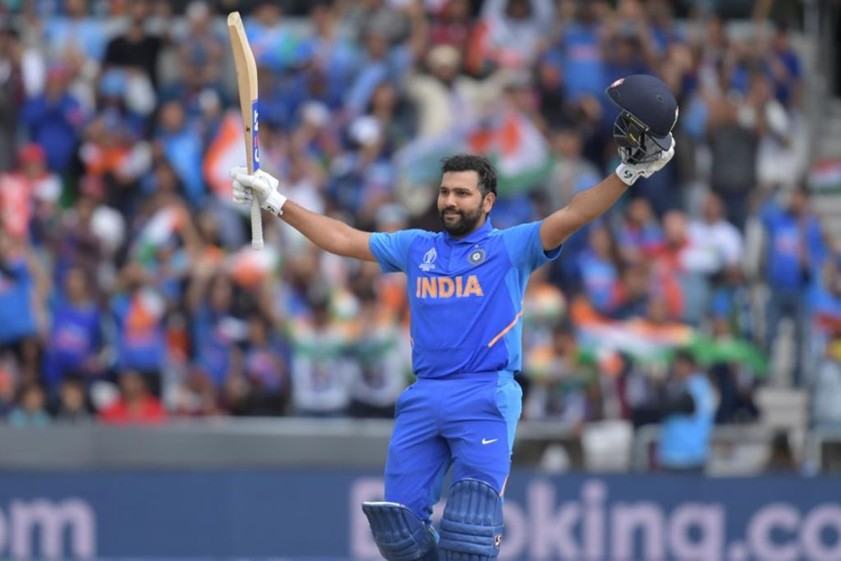 Would like Rohit Sharma to lead India in 2023 World Cup: Wasim Jaffer