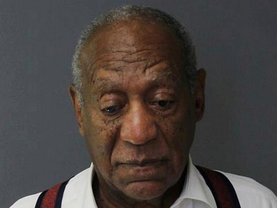 Bill Cosby adopts healthy lifestyle in prison
