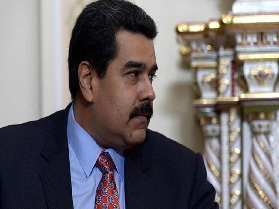 U.N., lender CAF seek $350 million loan deal for government of Venezuela's Maduro