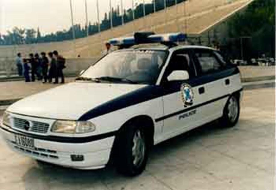Greek police arrest suspect in 1985 TWA aircraft hijacking