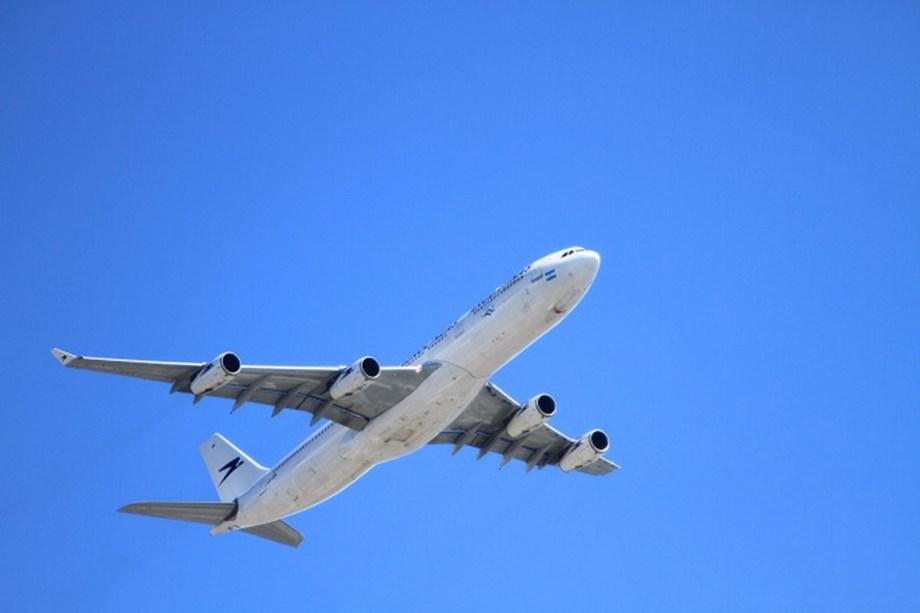 India's air passenger traffic increases by 17.17 percent amid festive season