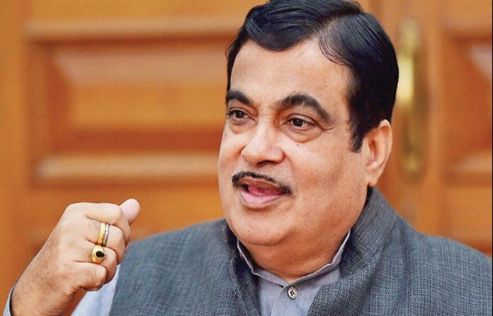 Gadkari announces Rs 1,90,000 crore for road projects in Northeast