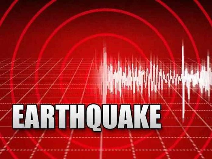 Earthquake of 6.9 magnitude hits remote New Zealand islands, no tsunami warning