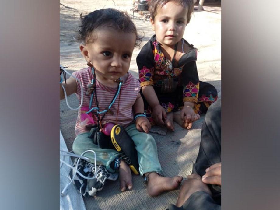 Pak Army abducts Baloch woman, her 4 children