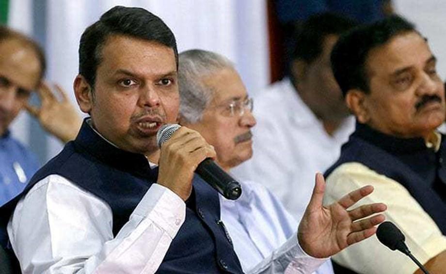 Shiv Sena asks CM Fadnavis to declare proposed statue of Shivaji as tallest in world