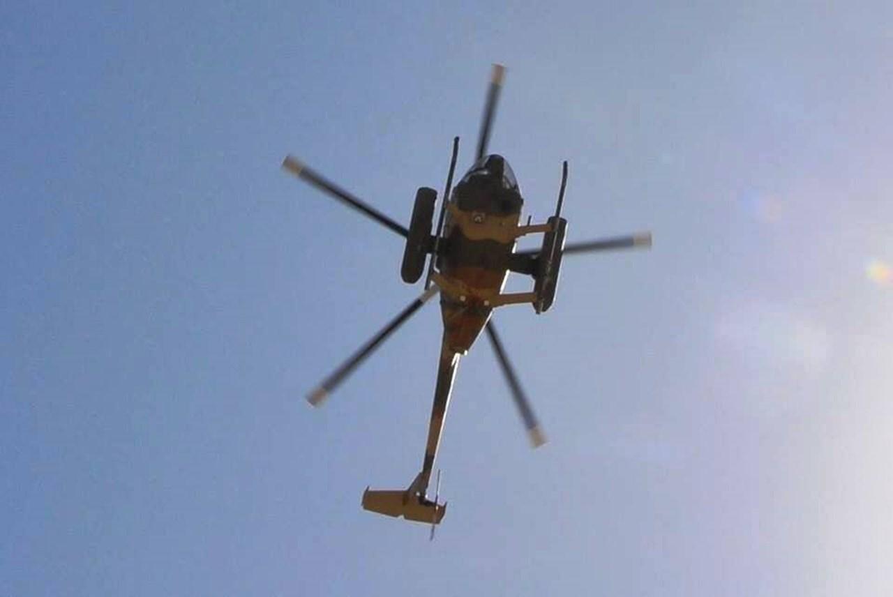 AgustaWestland: Christian Michel being flown to India from Dubai