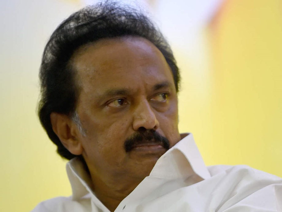 DMK president urges people to strengthen Constitution of India