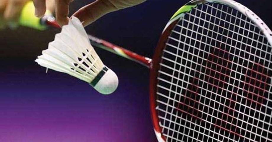 Malaysian badminton legend Lee Chong Wei resumes training