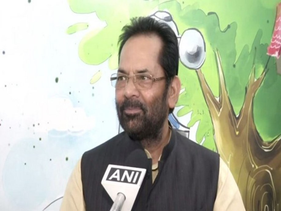 Congress shattered people's expectations: Naqvi on loan waiver
