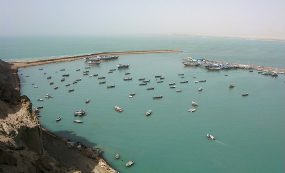 Move to exempt India from certain sanctions for Iran's Chabahar Port development welcomed