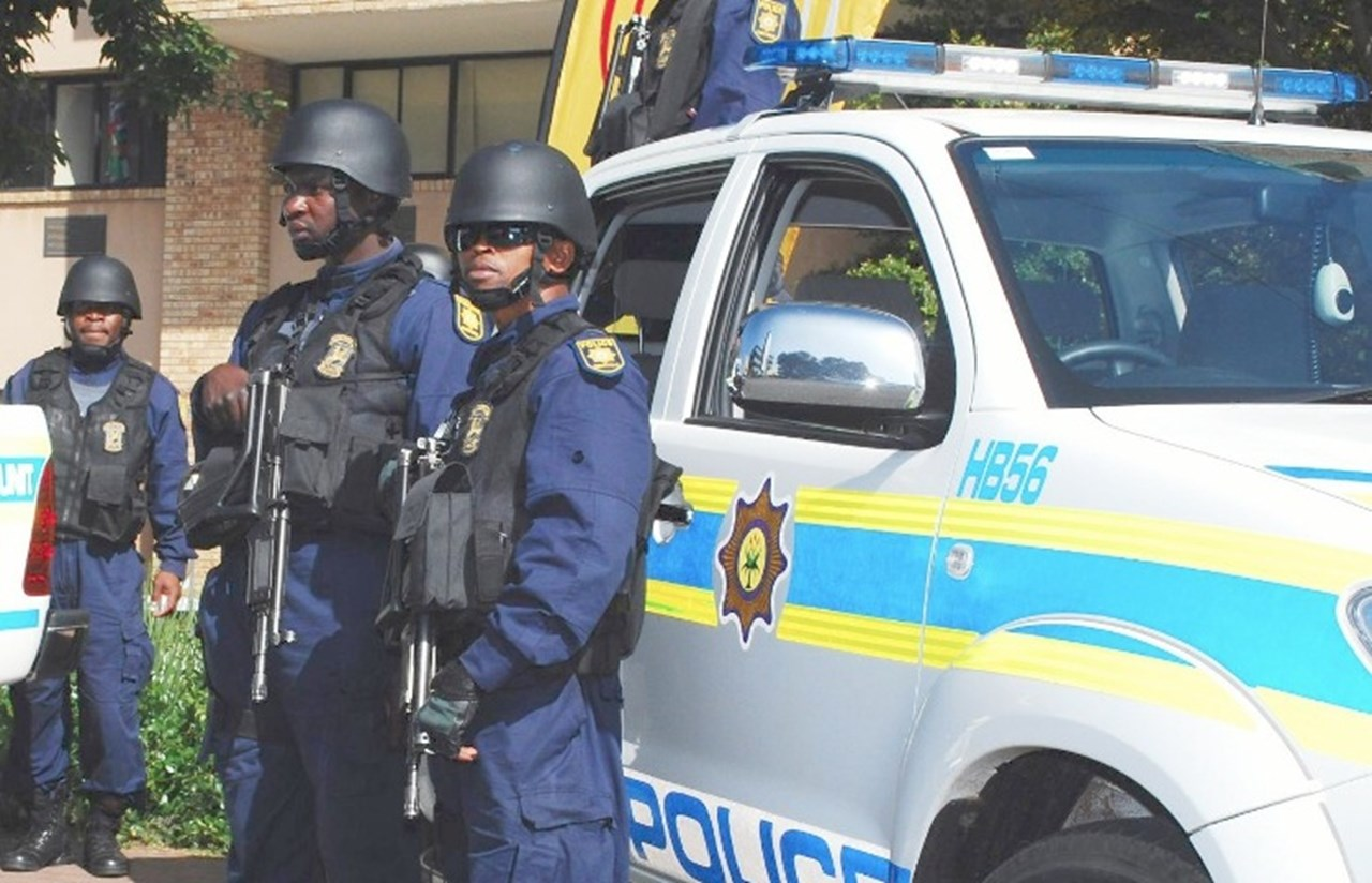 Specialised units, resources critical to deal with crime in Eastern Cape