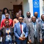 AfDB conducts workshop with WFP to improve livelihoods in Zimbabwe