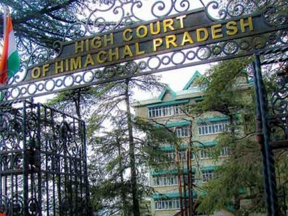 Himachal Pradesh HC directs state govt to file fresh status report on opening of 'Gaushalas'