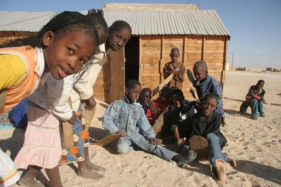 European Union provides €1mn via WFP to vulnerable families in Mauritania during lean season