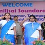 Will take Bharat Scouts and Guides to new heights: Kalvakuntla Kavitha