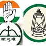 Cong, JMM and RJD seal deal for Jharkhand Assembly Polls