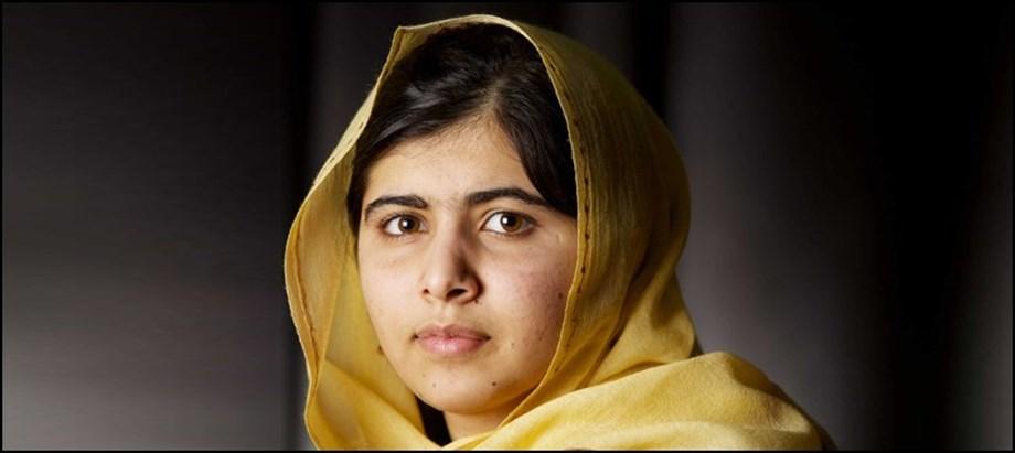 Harvard hails Malala Yousafzai for work to promote equality, girls education