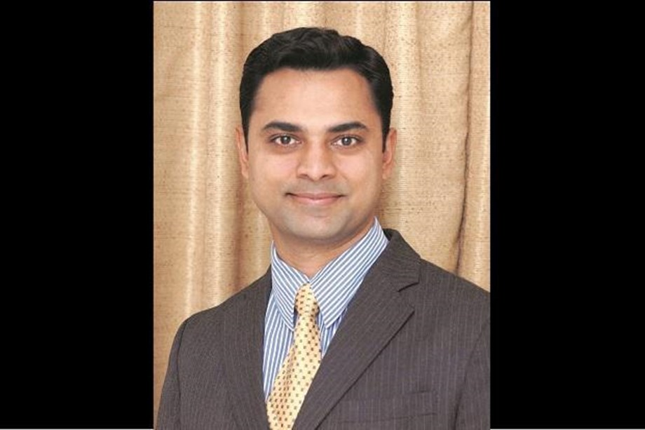 Krishnamurthy Subramanian quits from Bandhan Bank board for holding charge as CEA