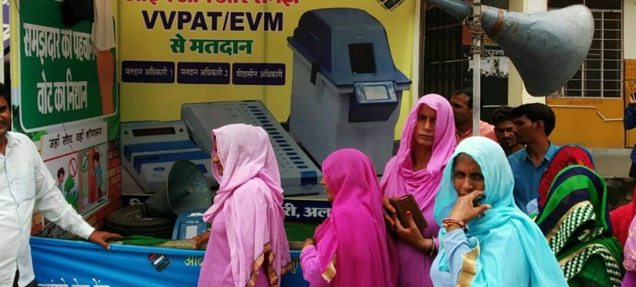 Peace, prosperity and employment termed as main concerns in Rajasthan polls