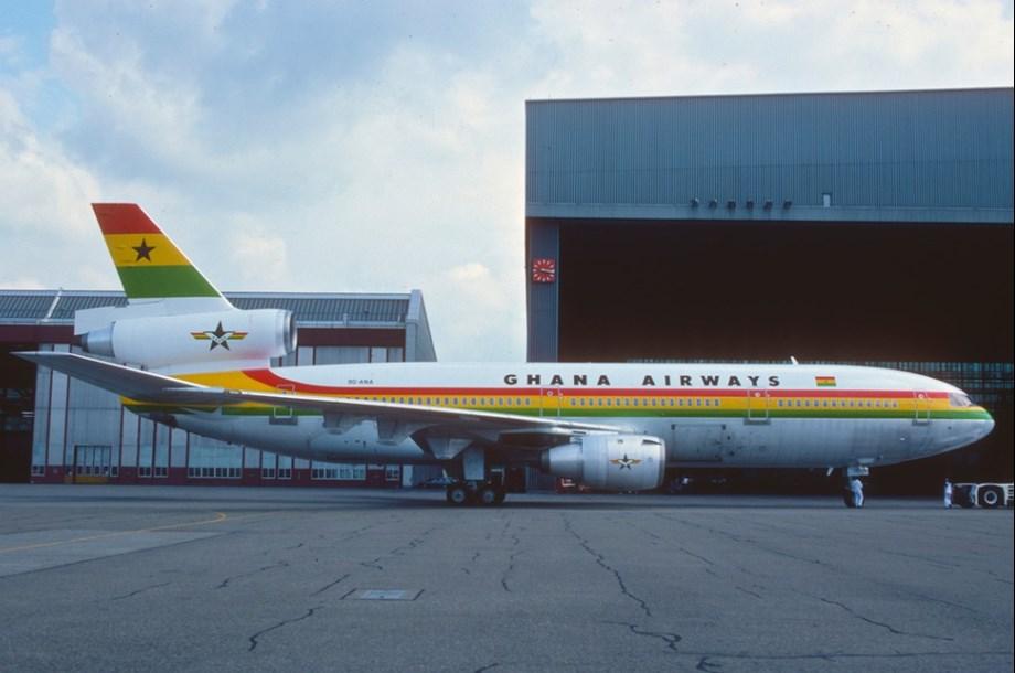 Govt. of Ghana to own 10% of national airline, says Joseph Kofi Adda