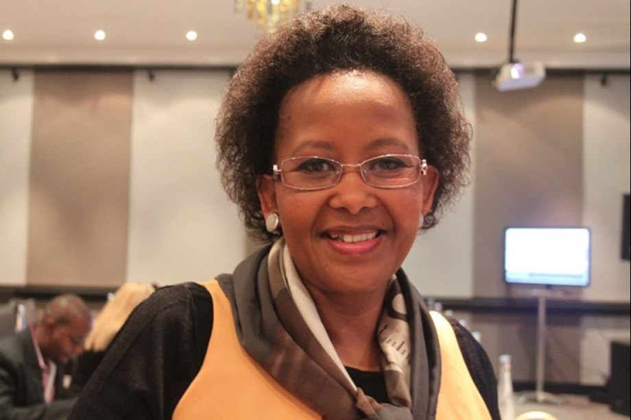 Sports Minister Tokozile Xasa approves final report of SASCOC