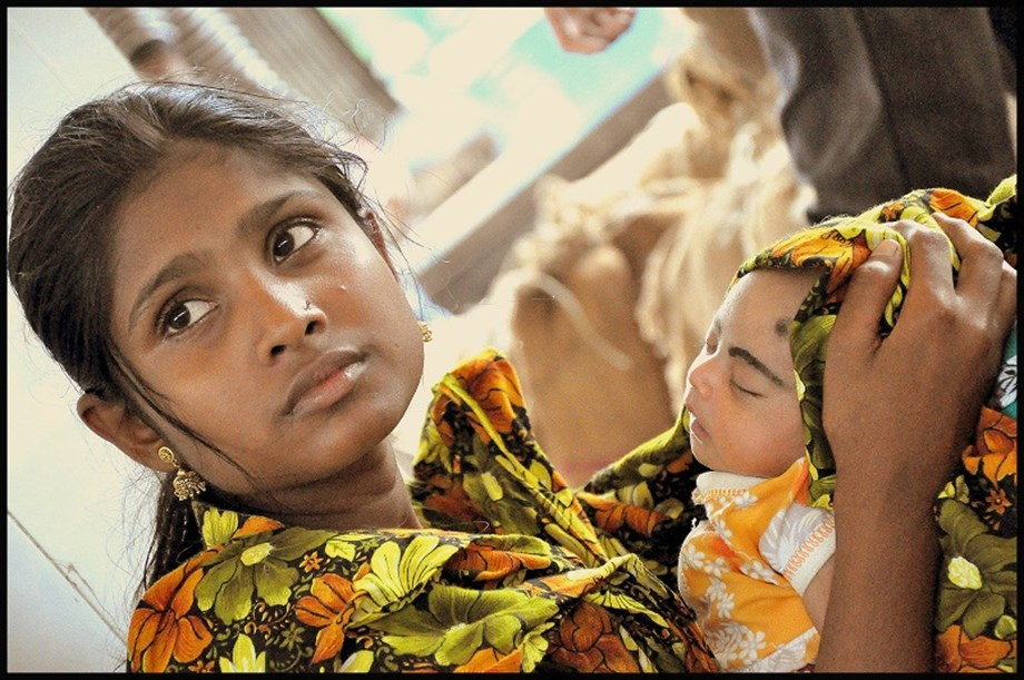 OECD warns against inadequate efforts in fight against child marriage