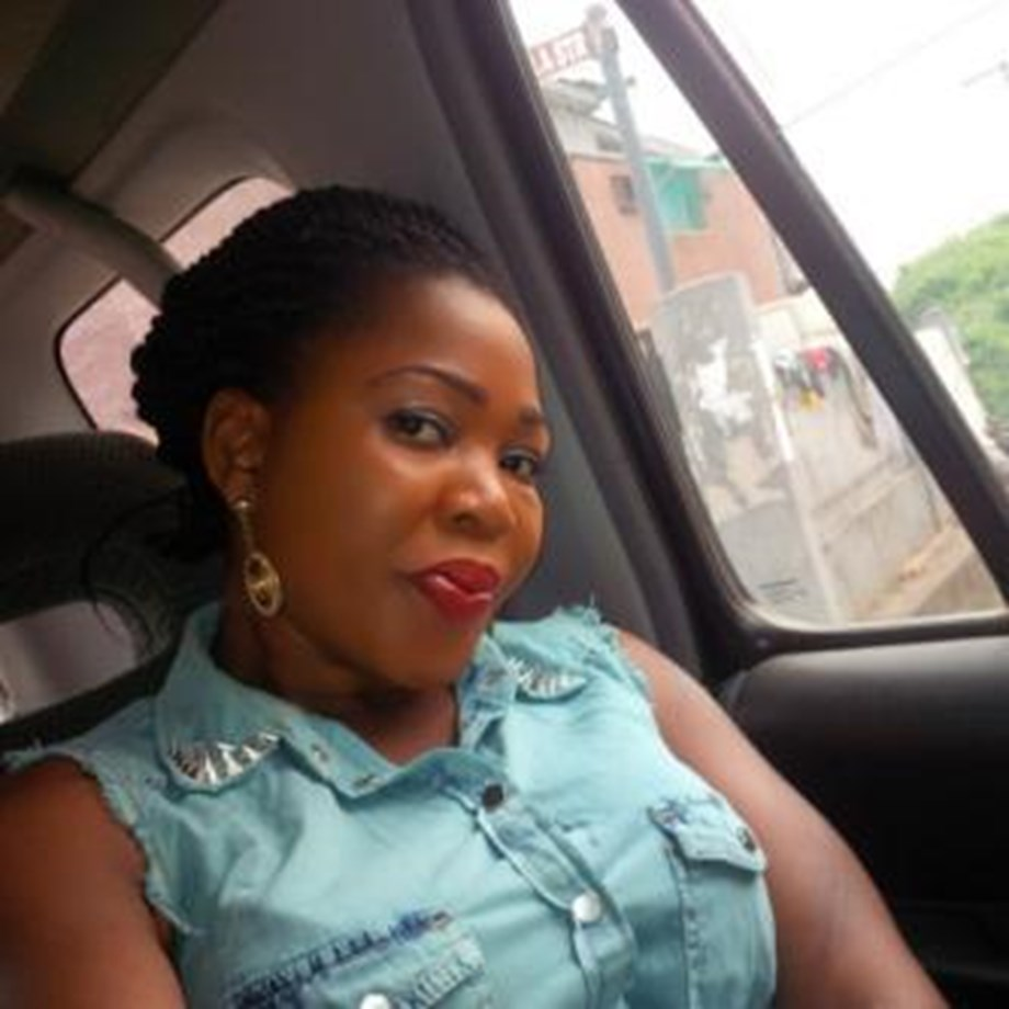 Nigerian actress Yetunde Akilapa detained again for stealing a Lagos-based house