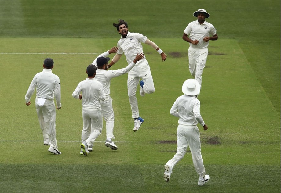 Ind vs Aus Day 3: India adds 101 run lead in Adelaide test