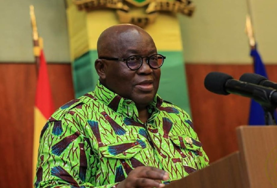 Nana Akufo-Addo's tribute to Jawaharlal Nehru & Kwame Nkrumah, extols Foreign Ministry's Research dept