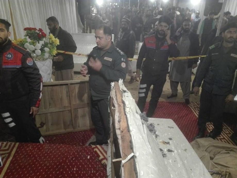 Lahore: 1 killed, 6 injured in blast
