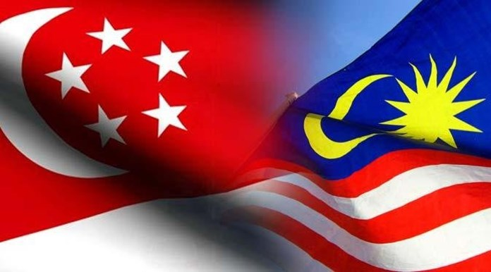 Issues with neighboring Malaysia could be resolved amicably: Singapore