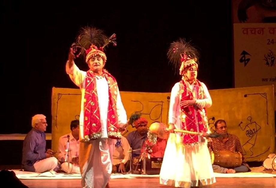 Sangeet Natak Akademi launches Web Campaign SĀNJHI-MUJH MEIN KALĀKĀR
