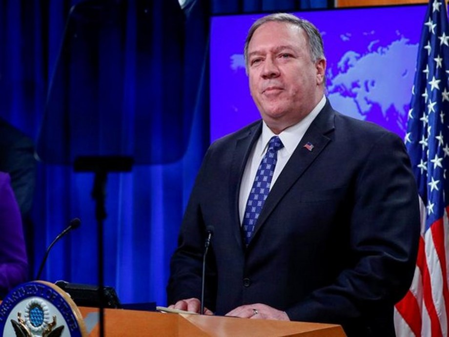 U.S. House committee threatens subpoena if Pompeo will not provide Iran information